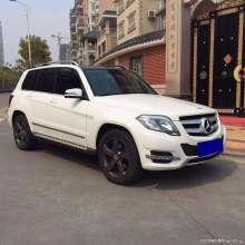 奔驰GLK级 2012款 GLK 300