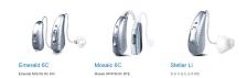 魔笛6C助听器