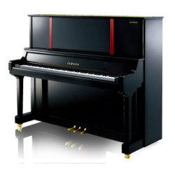 雅马哈立式钢琴-YC121EX PE