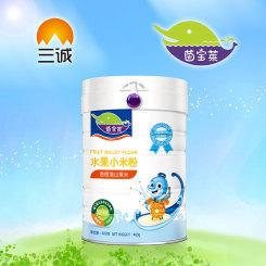 香橙淮山薏米-罐