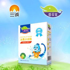 香橙淮山薏米-盒