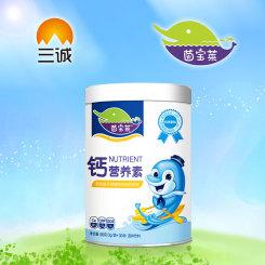 钙营养素-罐