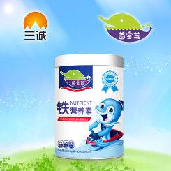 铁营养素-罐