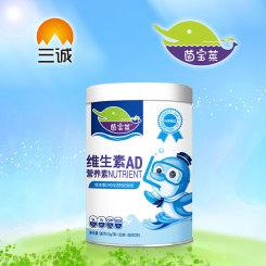 維生素AD營養素-罐