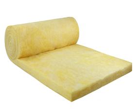 30公斤玻璃棉卷毡
