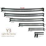 Bar light-Curved-Y3