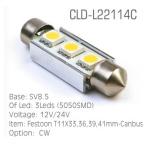 CLD-L22114C Canubs