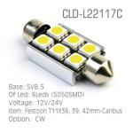 CLD-L22117C Canubs
