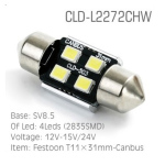CLD-L2272CHW Canbus