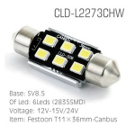 CLD-L2273CHW Canbus