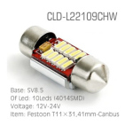 CLD-L22109CHW Canbus