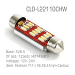 CLD-L22110CHW Canbus