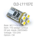 CLD-L11107C Canbus