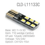 CLD-L11133C Canbus