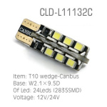 CLD-L11132C Canbus