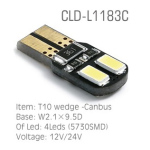 CLD-L1183C Canbus