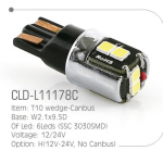 CLD-L11178CH Canbus