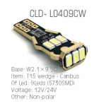 CLD-L0409CW Canbus