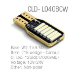 CLD-L0408CW Canbus