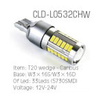 CLD-L0532CHW Canbus