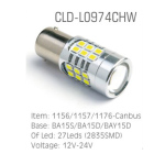 CLD-L0974CHW Canbus
