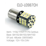 CLD-L0987CH Canbus