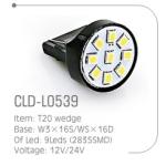 CLD-L0539