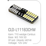 CLD-L11183CHW Canbus