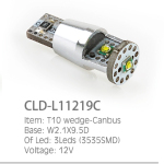 CLD-L11219C Canbus