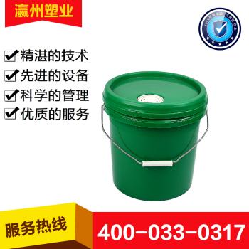 小塑料桶 铁手提塑料桶 机油塑料桶 河北瀛州塑料桶