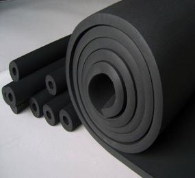 江苏橡塑管,橡塑板