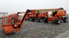 16米自行式高空作业平台