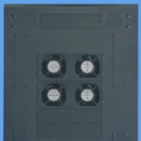 GD网络服务器机柜