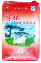 月兔生态软米