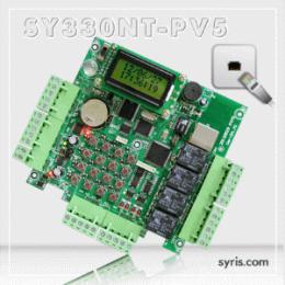 網絡型多門控制器-機板型