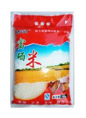 生態富硒米