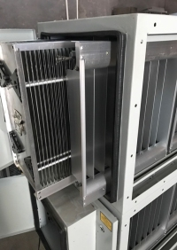 热处理油烟净化器-淬火油烟净化器