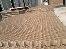 蜂窝纸芯|天津蜂窝纸芯|芦台蜂窝纸芯|河