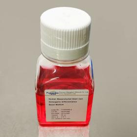 人间充质干细胞成骨、成脂、成软骨诱导试剂盒(套装)