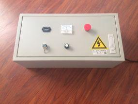 单驱动平车控制器