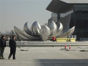 郑州城市广场雕塑