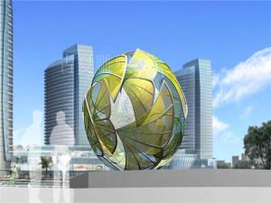 上海景观雕塑设计