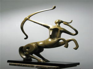 上海园林景观动物雕塑设计