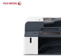 富士施乐C3370CPS 彩色激光复印机多功能打印复印扫描一体机