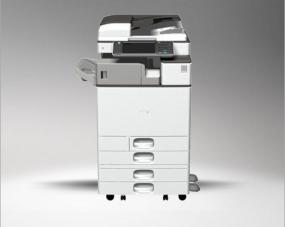 理光C2003/2001彩色复合机 彩色一体复印机出租