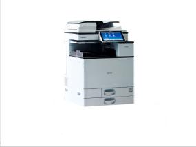 理光C3504/3004彩色复合机 (RICOH)彩色复印扫描打印一体机租赁