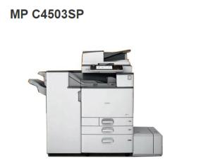 理光4503/5503彩色复合机 (RICOH)彩色复印扫描打印一体机租赁