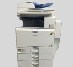 理光C4501/5501彩色复合机 (RICOH)彩色复印打印扫描一体机出租