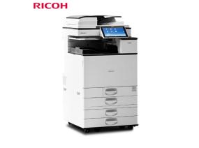 理光C4504/6004彩色复合机 (RICOH)彩色复印打印扫描一体机租赁