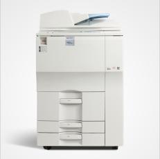 理光MP6001/8001高速黑白复合机 (RICOH)黑白复印打印扫描一体机租赁
